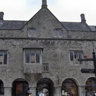 Rothe House, ireland , kilkenny