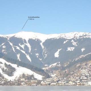 Schmittenhöhe, austria , kitzbuhel