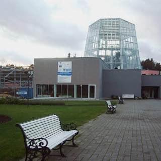Tallinn Botanic Garden, estonia , lahemaanationalpark