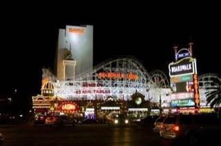 Boardwalk Hotel and Casino, usa , lasvegas