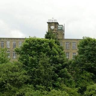 Bradford Industrial Museum, uk , leeds