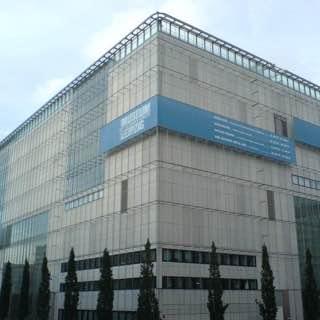 Museum der bildenden Künste, germany , leipzig