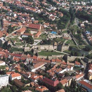 Castle of Eger, hungary , lillafured