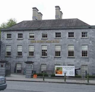 Hunt Museum, ireland , limerick