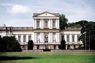 Villa Welgelegen, netherlands , lisse