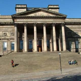 World Museum Liverpool, uk , liverpool