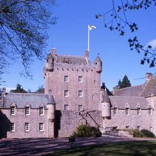 Cawdor Castle, scotland , lochness