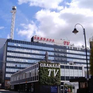 Granada Studios, uk , manchester