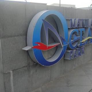 Manila Ocean Park, philippines , manila