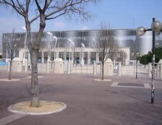 Stade Vélodrome, france , marseille