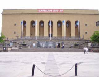 Gothenburg Museum of Art, sweden , marstrand