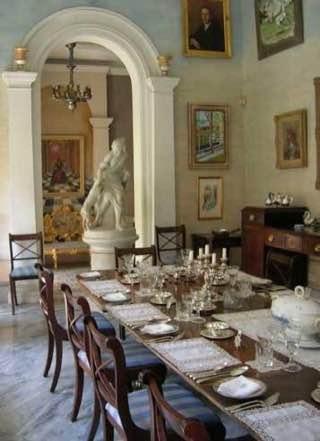 Casa Rocca Piccola, malta , mdina