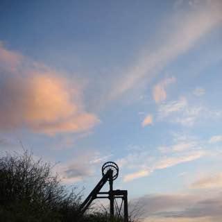 Prestongrange Industrial Heritage Museum, scotland , melroseabbey
