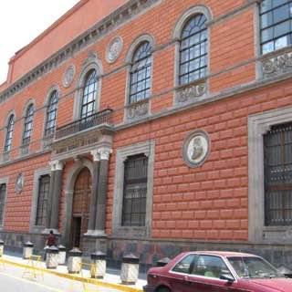 Academy of San Carlos, mexico , mexicocity