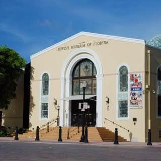 Jewish Museum of Florida, usa , miami