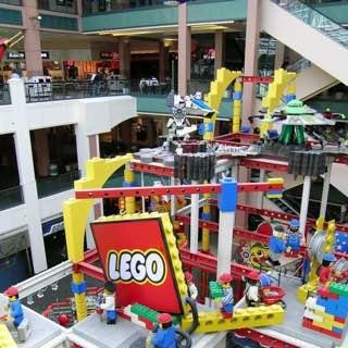 Mall of America, usa , minneapolis