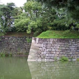 Nijō Castle, japan , nara