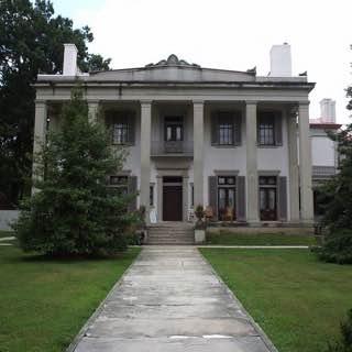 Belle Meade Plantation, usa , nashville