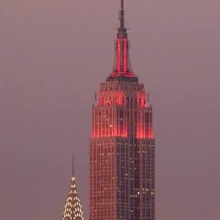 Empire State Building, usa , newyork