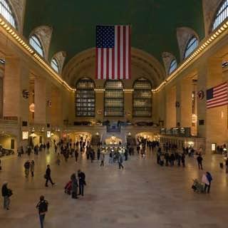 Grand Central Terminal, usa , newyork
