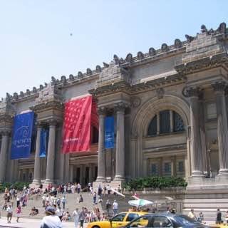Metropolitan Museum of Art, usa , newyork