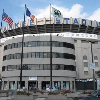 Yankee Stadium, usa , newyork