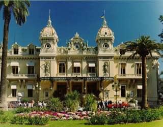 Monte Carlo Casino, france , nice