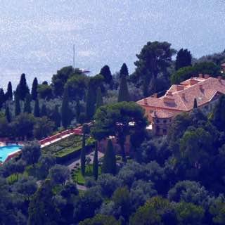 Villa Leopolda, france , nice