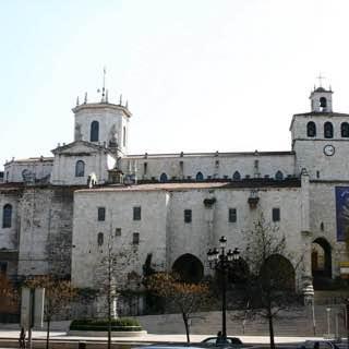 Santander Cathedral, spain , northernspain