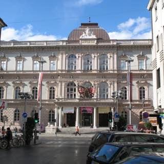 Tyrolean State Museum, austria , northtyrol