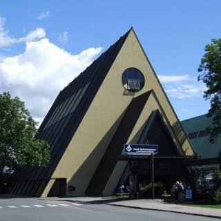 Fram Museum, norway , oslo