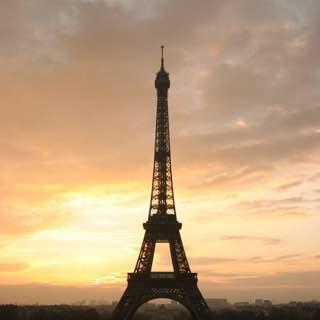 Eiffel Tower, france , paris