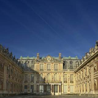 Palace of Versailles, france , paris