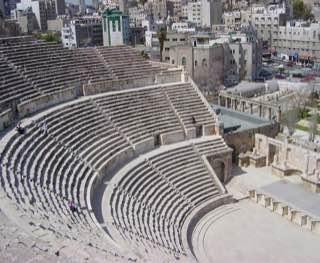 Roman theater, usa , philadelphia
