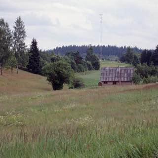 Suur Munamägi, estonia , piusasandcaves