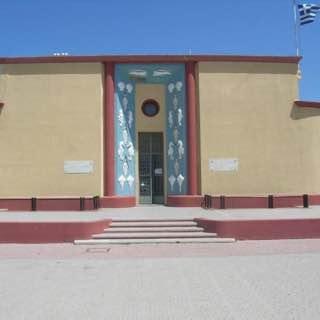 Aquarium of Rhodes, greece , rhodes