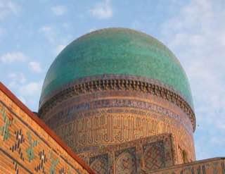 Bibi-Khanym Mosque, uzbekistan , samarkand