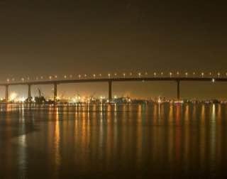 San Diego Bay, usa , sandiego