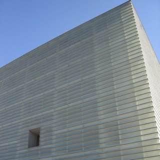Kursaal Congress Centre and Auditorium, spain , sansebastian