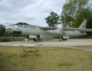 Mighty Eighth Air Force Museum, usa , savannah