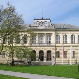 Slovenian Museum of Natural History, slovenia , sloveniadomestic