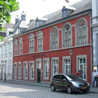 Museum aan het Vrijthof, belgium , spa