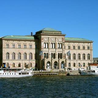 Nationalmuseum, sweden , stockholm
