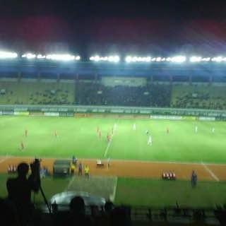 Jalak Harupat Soreang Stadium, indonesia , sunda