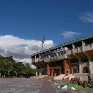 Chiayi Baseball Field, taiwan , tainan