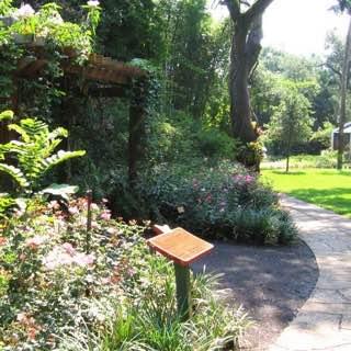 Sunken Gardens, usa , tampa