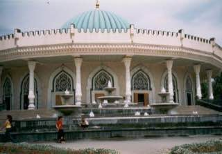Amir Timur Museum, uzbekistan , tashkent