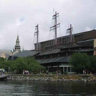 Vasa Museum, sweden , thestockholmarchipelago