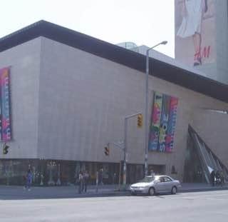Bata Shoe Museum, canada , toronto