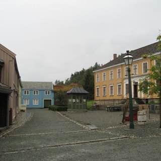 Sverresborg, norway , trondheim